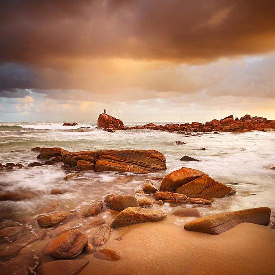 Point Piquet, Dunsborough, South Western Australia