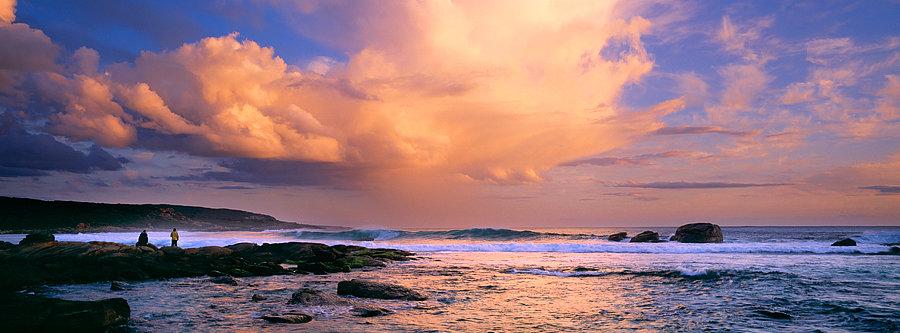 Surf, Redgate Beach, Margaret River,  South Western Australia