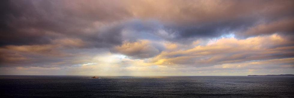 Stormy Sky, Albany, Western Australia