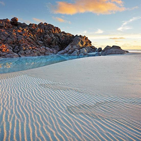 Wyadup Rocks, Yallingup, South Western Australia