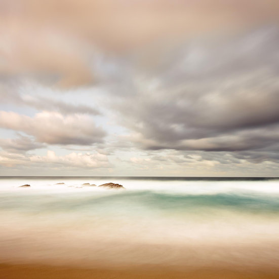 Honeycombs Beach, South Western Australia