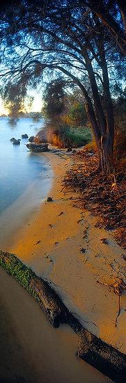 Beach Inlet, Dawesville, Mandurah, Western Australia