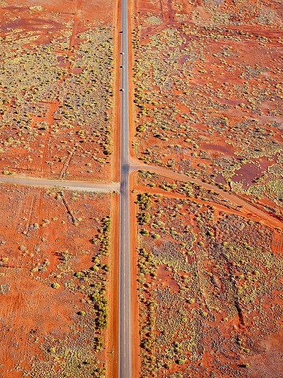 Karratha, Pilbara, North Western Australia