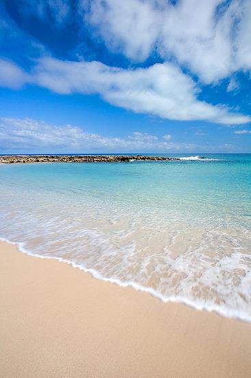 Coral Bay Beach, North Western Australia