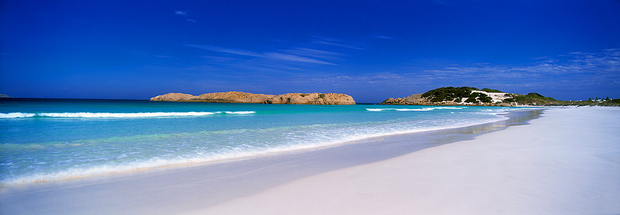 Esperance beach, South Coast, Western Australia