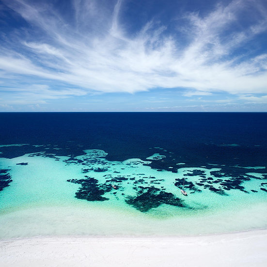 Geographe Bay, South Western Australia
