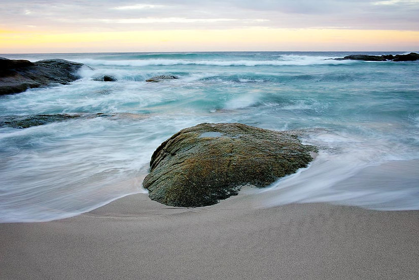 Denham,  North Western Australia