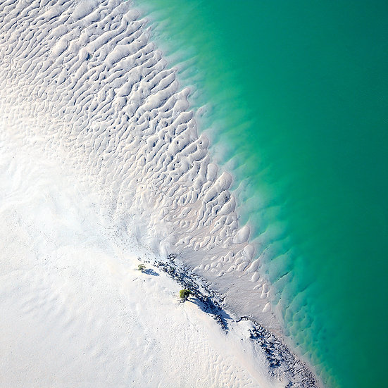 Ocean, Dampier Peninsula, Kimberley, North Western Australia