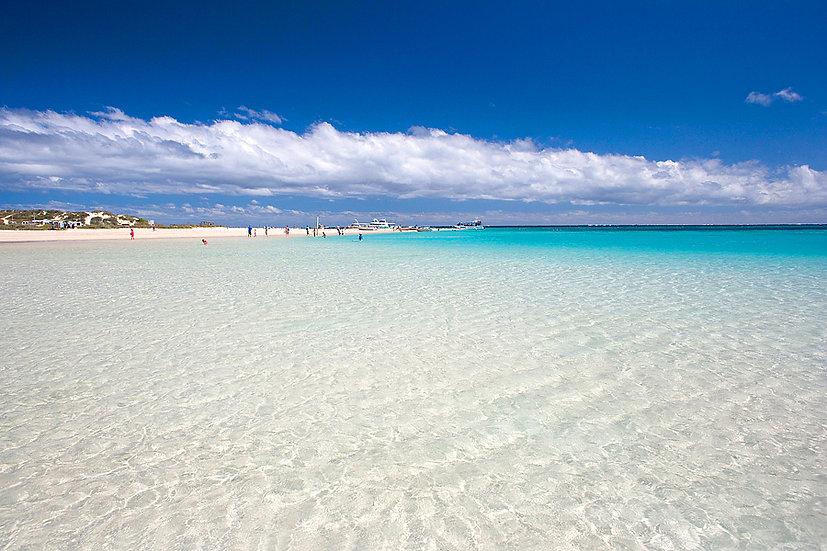 Coral Bay, North Western Australia