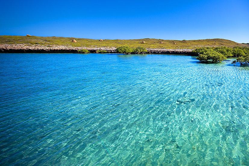 Montebello Island, North Western Australia
