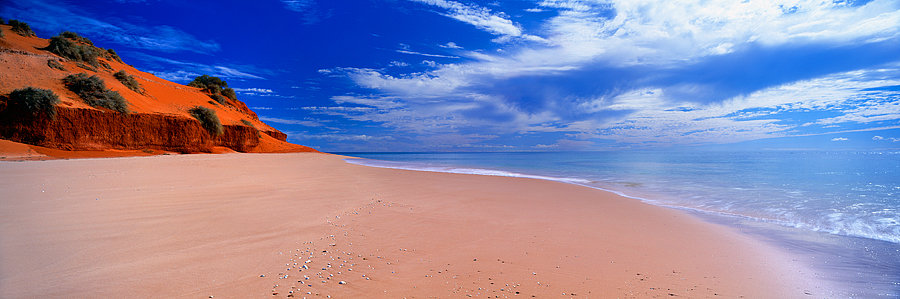 Shark Bay's Francois Peron National Park, North Western Australia