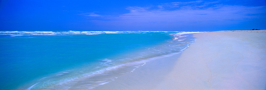 Beach, Willie Creek, Broome, Kimberley, North Western Australia
