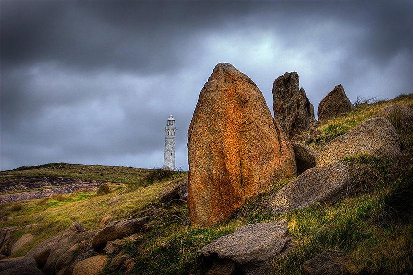Cape Leeuwin Lighthouse, Augusta, South Western Australia