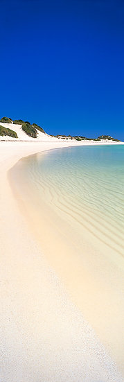 Beach, Rottnest Island, Perth, Western Australia