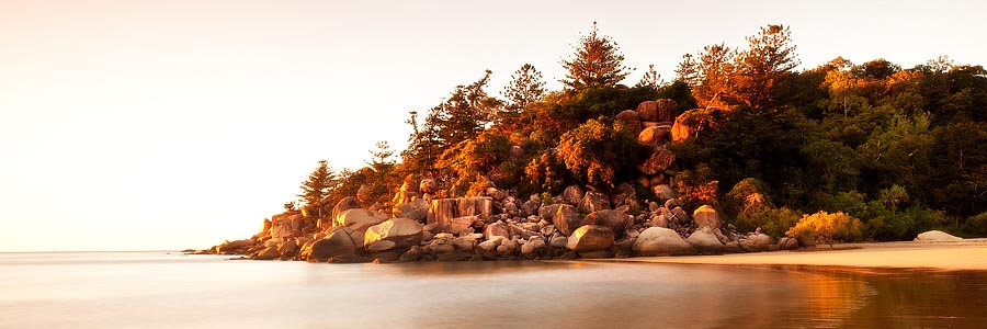 Magnetic Island, Great Barrier Reef, Australia