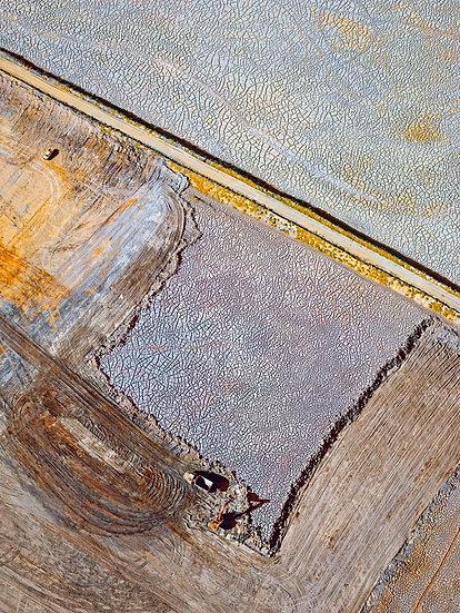 Mine Site, Busselton, South Western Australia