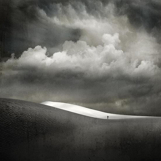 Sand dunes, South Western Australia