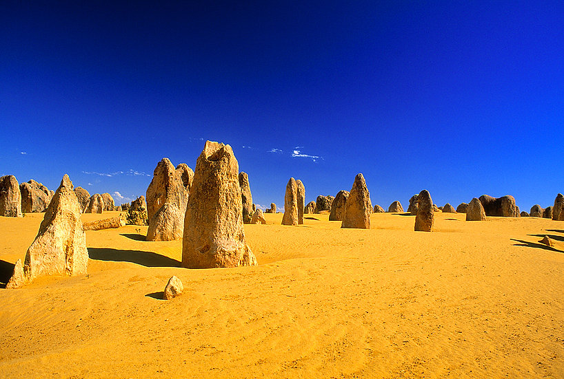Pinnacles, Cervantes, North Western Australia