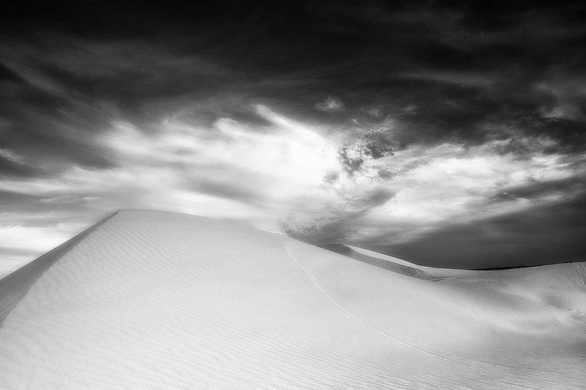 Lancelin Dunes WA