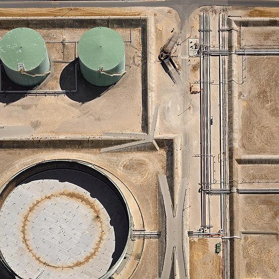 Kwinana Heavy Industrial Area