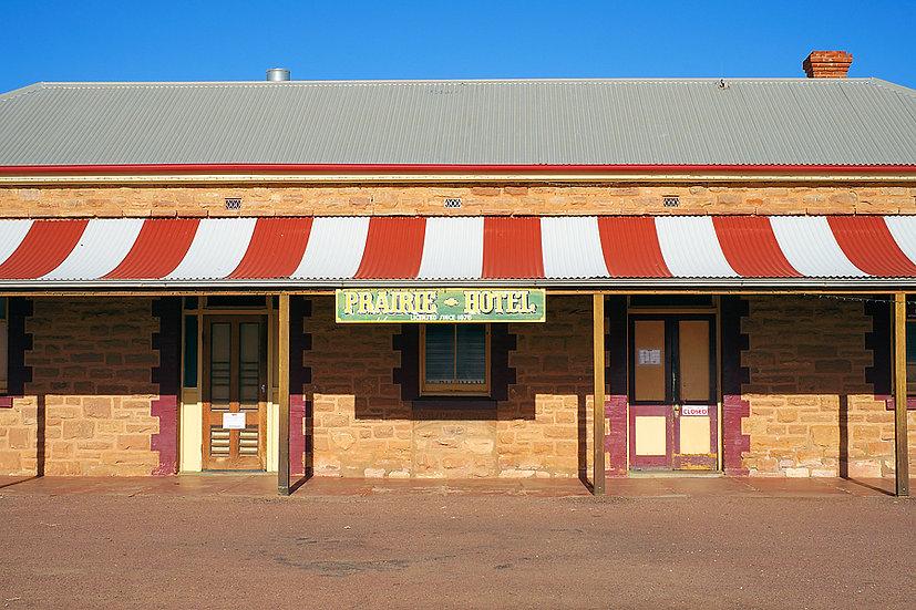 Prairie Hotel, Quorne, Western Australia