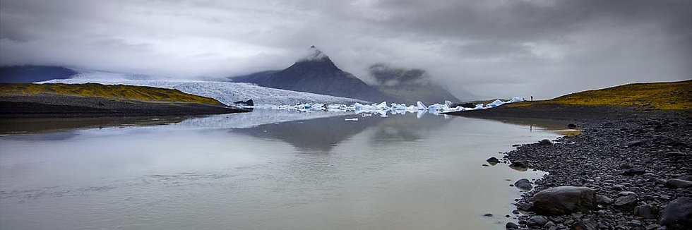 Jökulsarlon Iceland