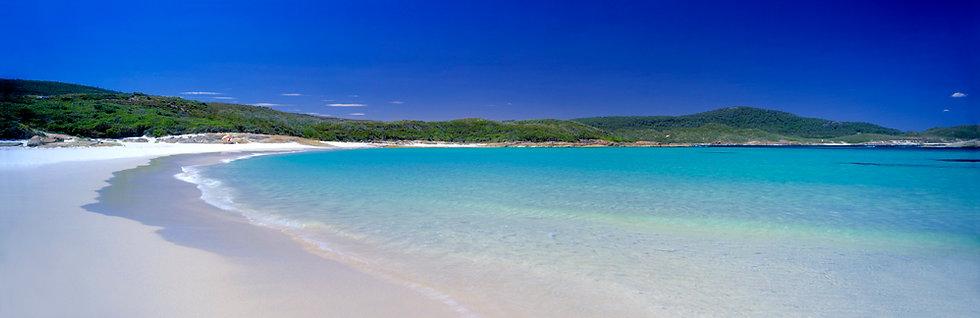 Denmark beach, South Coast, Western Australia