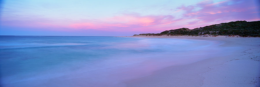 Margaret River mouth beach, Prevelly, South Western Australia