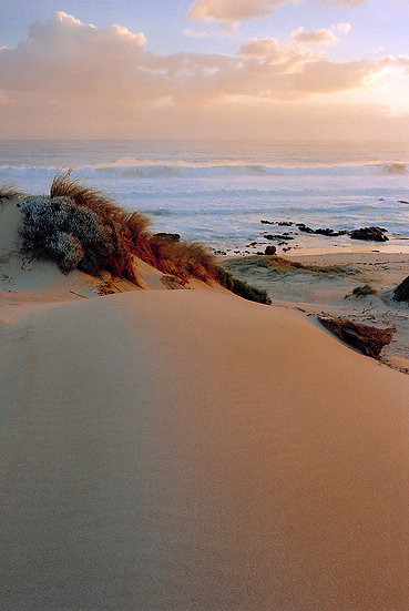 Surf Beach, Other Side of the Moon, South Western Australia
