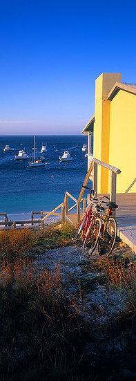 Geordie Bay, Rottnest Island, Perth, Western Australia