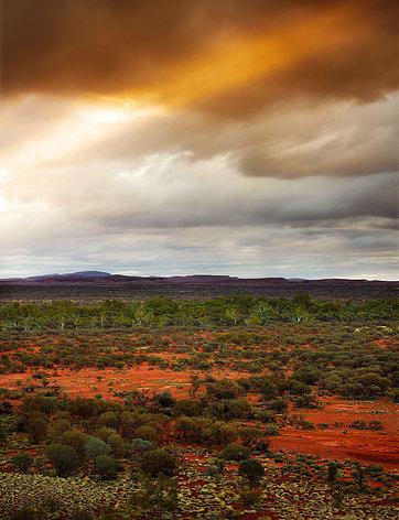 Newman, North West Australia