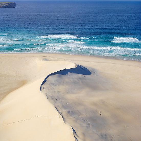 Bremer Bay Beach, South Coast, Western Australia