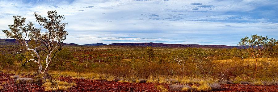 Outback Pilbara, Western Australia