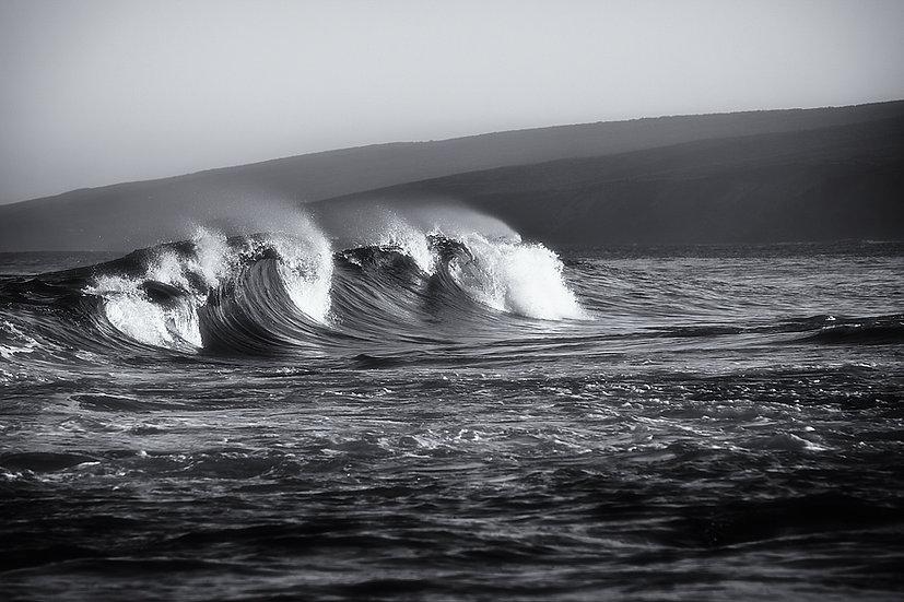 Yallingup Wave, South Western Australia