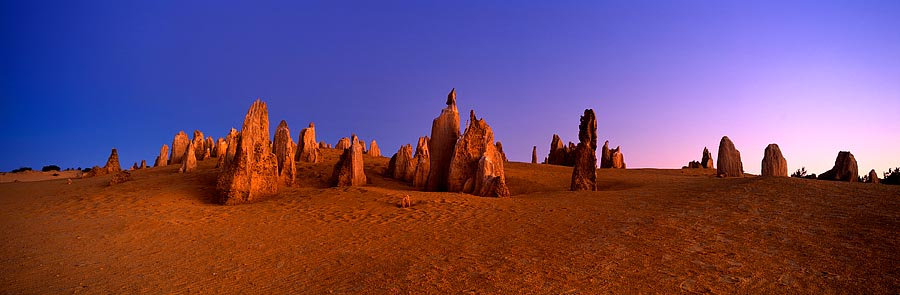 Pinnacles, North Western Australia