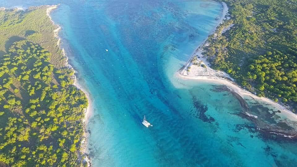Excursion Ile de Petite Terre