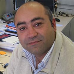 Babak Rahimi