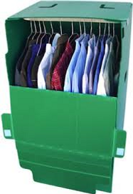 Wardrobe Box With Clothes.png