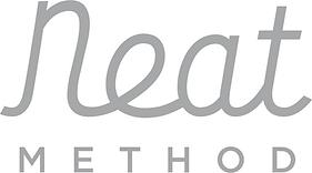 NEAT Method Logo - light gray (High Res)