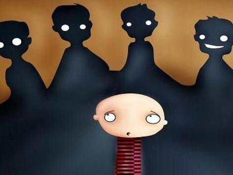 """¿Qué es la """"Fobia Social""""?"""