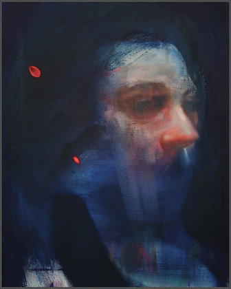 """""""A Weird Portrait"""""""