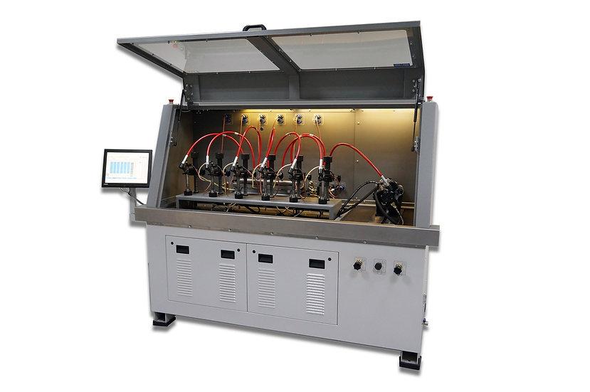 T6000.XL Diesel Injection Test Center