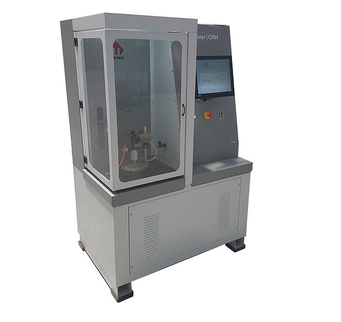 TK1029 Heavy Duty Common Rail Injector Test Bench