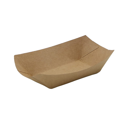 Paper Food Boat Tray