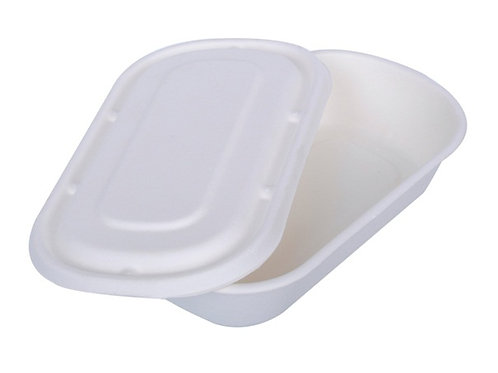 Rectangle Food Container