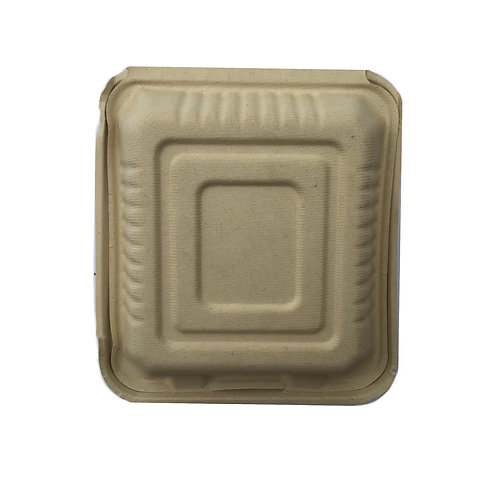 Square Food Box