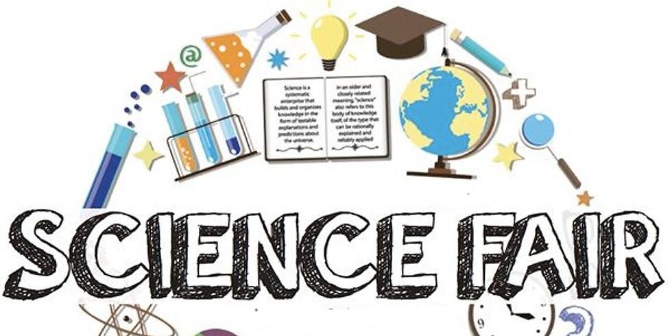 District 16 - Science Fair