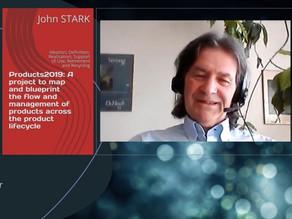 My interview of PLM author John Stark