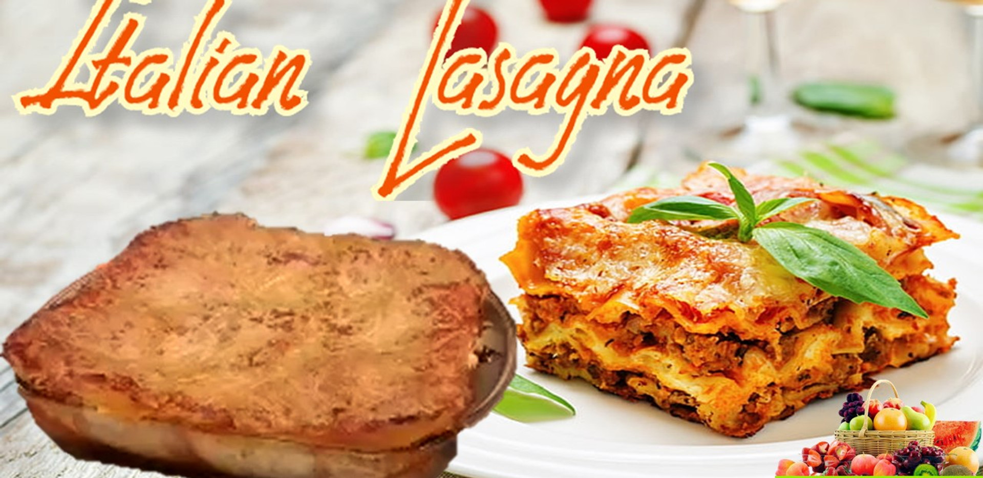ITALIAN LASAGNA.mp4