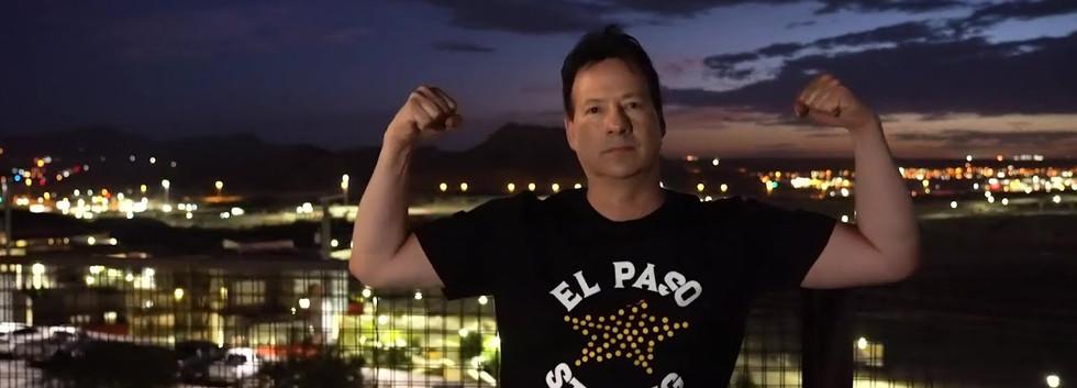 WEA RE EL PASO STRONG